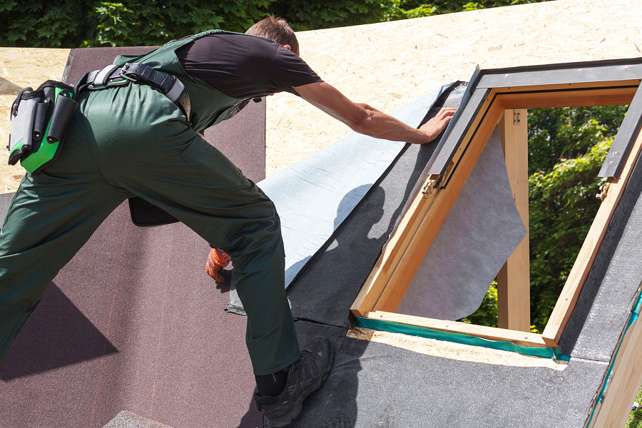 Skylight Repair - Pacific West Roofing & Exteriors: Roof ...
